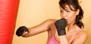 fit boxe palestra preganziol fitness