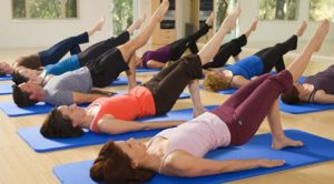 callanetica palestra fitness preganziol