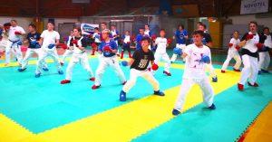 Karate bambini e ragazzi