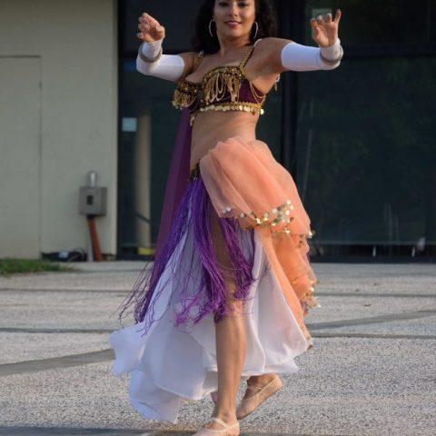 danza del ventre preganziol