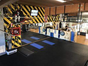 la sala fitness stilelibero 2
