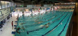 scuola nuoto adulti preganziol