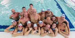 squadra nuoto master stilelibero