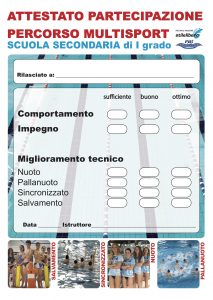 Proposte per la scuola secondaria di I grado