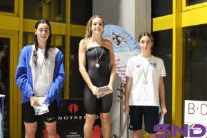 5° trofeo tridentum - Anna Porcari