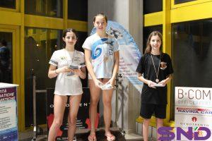 5° trofeo tridentum - Sofia Losiggio