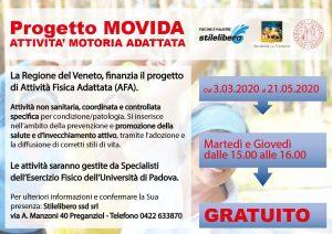 Progetto Movida
