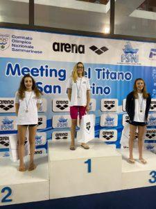 Meeting del Titano - Anna Porcari