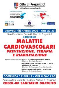 Convegno Malattie Cardiovascolari